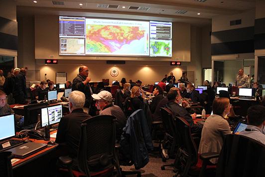 South Carolina Emergency Management Division