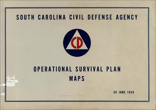 Our History - South Carolina Emergency Management Division