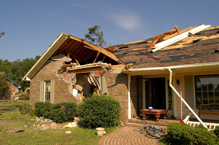 Tornadoes - South Carolina Emergency Management Division